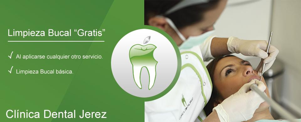 Cl nica dental jerez for Clinica dental jerez de la frontera